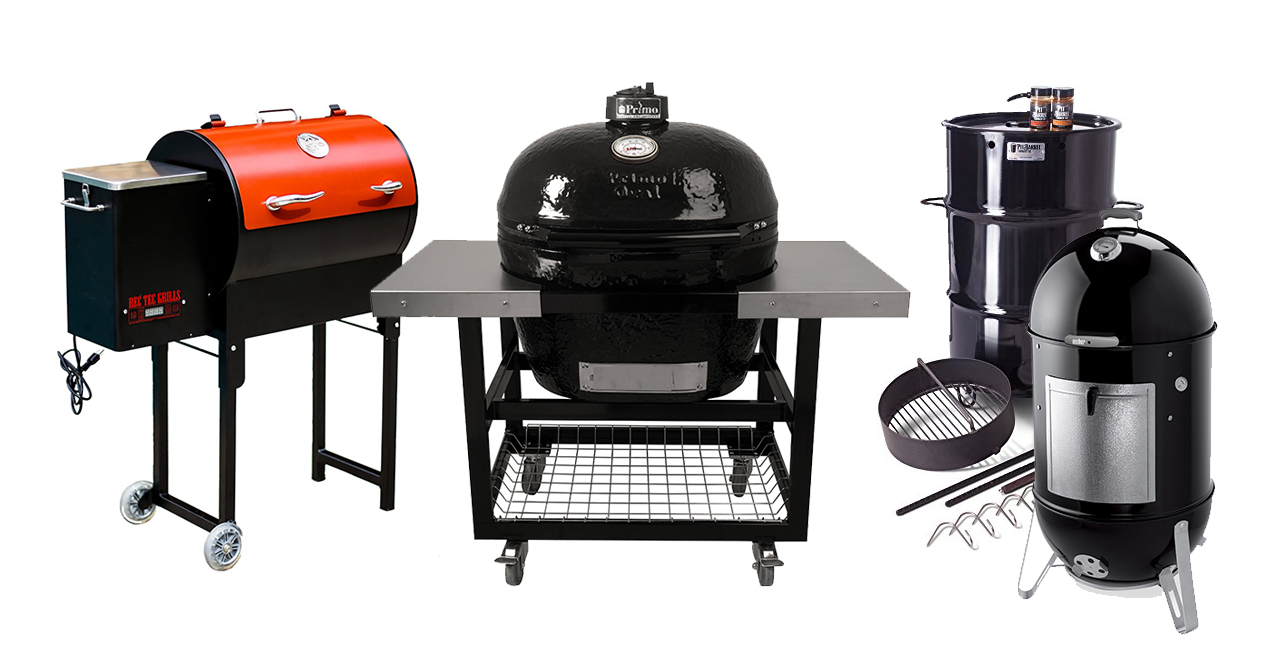 best smokers, bbq, best barbecue smokers, best bbq smokers