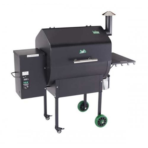 green mountain grills, daniel boone pellet smoker, best smokers