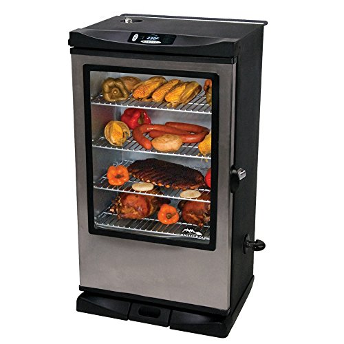 masterbuilt electric smoker, best barbecue smokers