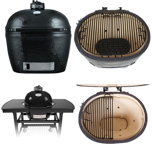 primo oval smoker, best charcoal smokers