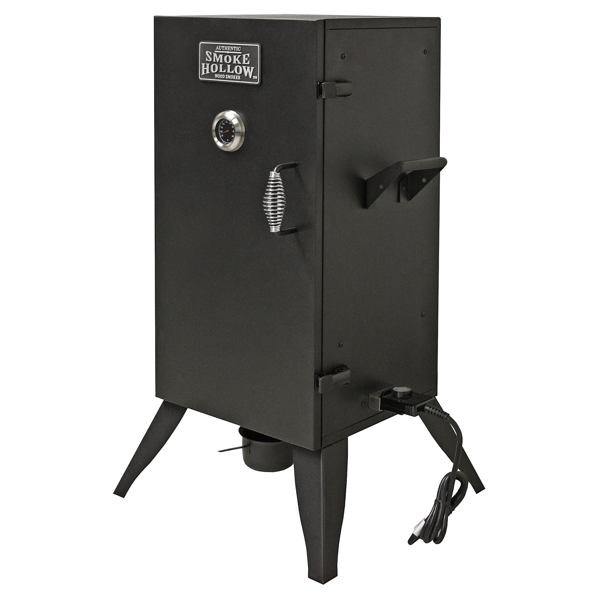 smoke hollow, electric smoker