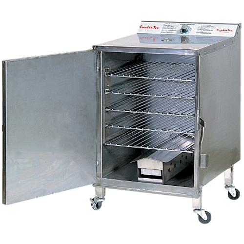 Electric Bbq Smokers ~ Best electric smokers set it and forget bbq at your