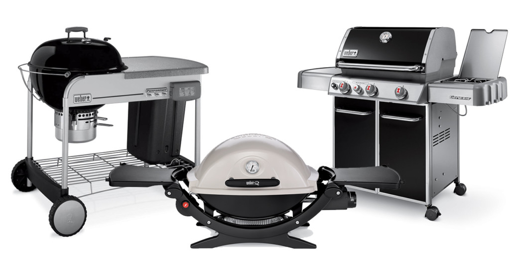 types of grills, grill types, types of bbq grills, bbq grill buying guide