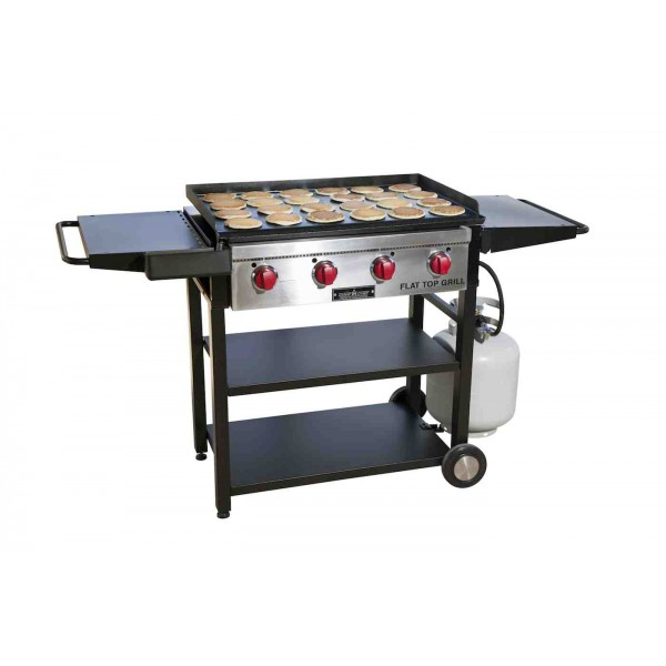 camp chef flat top grill best bbq grills
