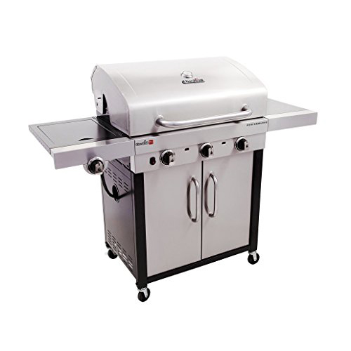 char-broil tru infrared, best barbecue grills