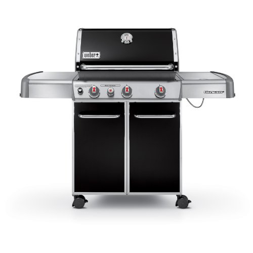 weber genesis, best barbecue grills