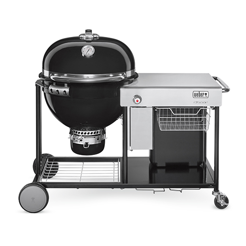 weber summit charcoal, best bbq grills