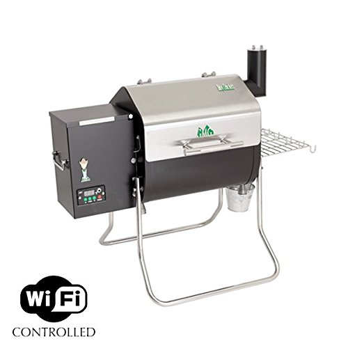 gmg davy crockett pellet smoker, best pellet smokers under 500