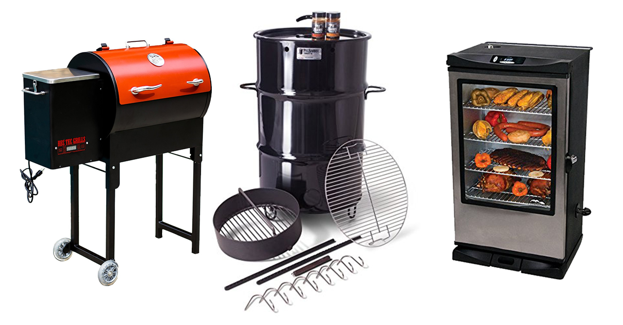 best smokers under $500, grill smoke bbq