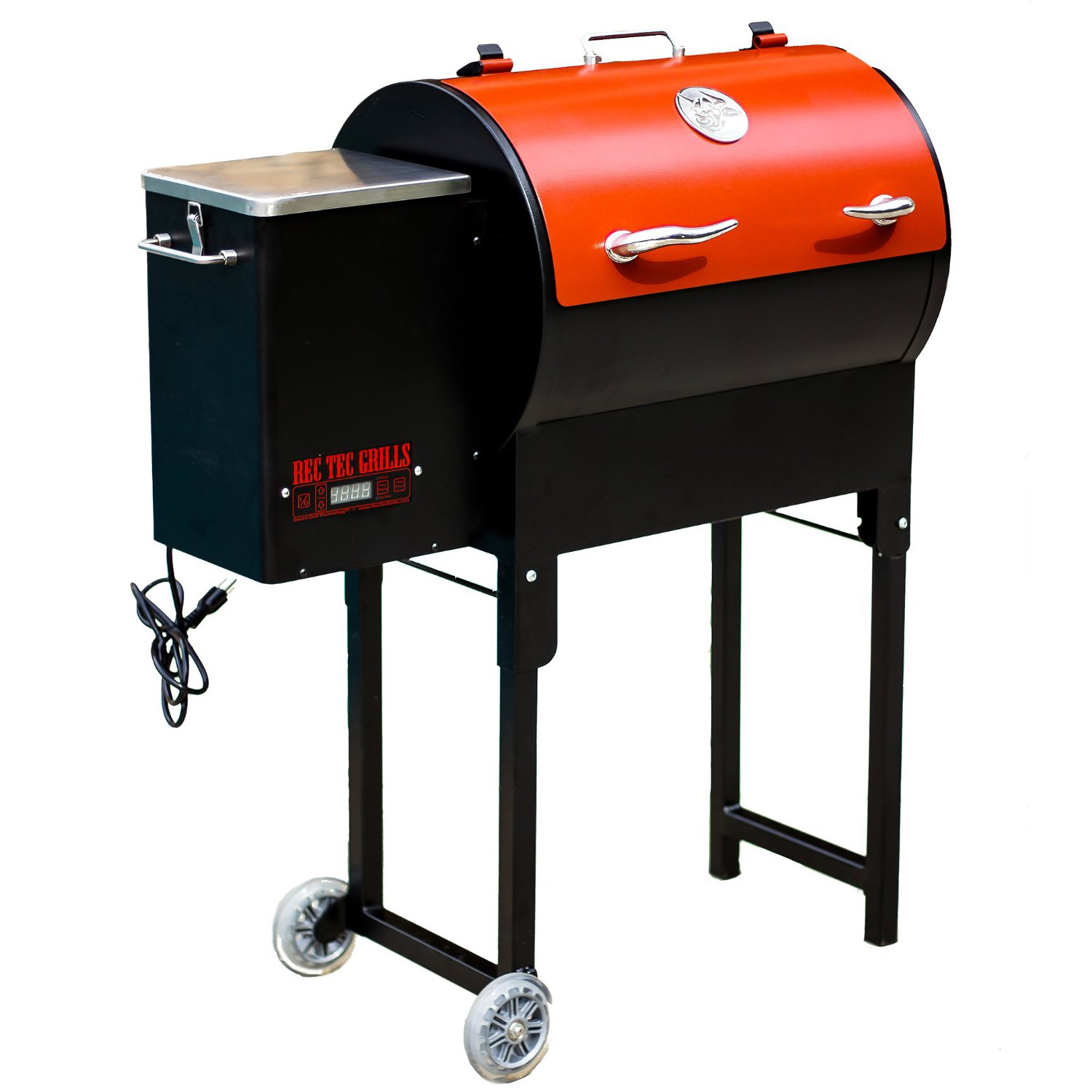 Best Smokers Under 500 Get The Best Smoke For Your Bbq